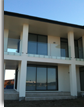 Disc Fixed Exterior Balustrade